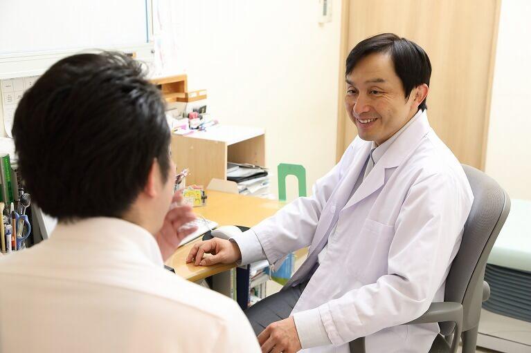 検査と治療